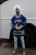 Diljit Dosanjh at the Promotion of Film Phillauri on 6th March 2017  (14)_58bee3c327907.JPG