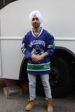 Diljit Dosanjh at the Promotion of Film Phillauri on 6th March 2017  (15)_58bee3c50ae52.JPG