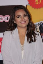 Sonakshi Sinha at the Trailer Launch Of Film Noor on 7th March 2017 (46)_58beb8c157939.JPG