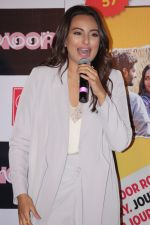 Sonakshi Sinha at the Trailer Launch Of Film Noor on 7th March 2017 (48)_58beb8a30ca79.JPG