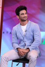 Sushant Singh Rajput At The Launch Of Behtar India Campaign on 8th March 2017 (67)_58c1281f3a3d5.JPG