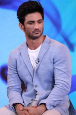 Sushant Singh Rajput At The Launch Of Behtar India Campaign on 8th March 2017 (77)_58c1283443a2c.JPG
