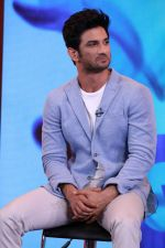 Sushant Singh Rajput At The Launch Of Behtar India Campaign on 8th March 2017 (78)_58c12838302e2.JPG