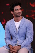 Sushant Singh Rajput At The Launch Of Behtar India Campaign on 8th March 2017 (79)_58c1283bbe18f.JPG