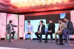 Sushant Singh Rajput At The Launch Of Behtar India Campaign on 8th March 2017 (85)_58c128500345d.JPG