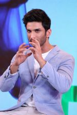 Sushant Singh Rajput At The Launch Of Behtar India Campaign on 8th March 2017 (88)_58c128577c5d0.JPG
