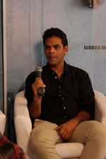 Vikramaditya Motwane Spotted During Promotion Of Film Trapped on 8th March 2017 (10)_58c128237baf2.JPG