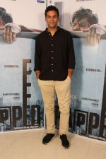 Vikramaditya Motwane Spotted During Promotion Of Film Trapped on 8th March 2017 (32)_58c128270e753.JPG