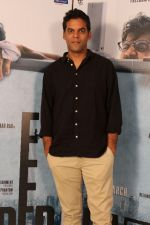 Vikramaditya Motwane Spotted During Promotion Of Film Trapped on 8th March 2017 (34)_58c1282c0df90.JPG