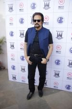 Akbar Khan at the Launch of Ramesh Sippy Academy Of Cinema & Entertainment on 9th March 2017 (16)_58c2752577195.JPG