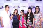 Archana Kochhar, Smita Thackeray, Lucky Morani, Mohammed Morani at Pre-Celebration Of India Premiere Edm Holi Festival on 9th March 2017 (21)_58c27cacd9aa1.JPG