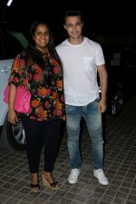 Arpita Khan at the Special Screening Of Badrinath Ki Dulhania on 9th March 2017 (73)_58c27847b9eb2.JPG