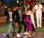 Kiara Advani promote Machine on the sets of The Kapil Sharma Show on 9th March 2017 (22)_58c27f59550d4.JPG