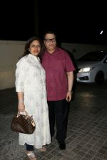 Ramesh Taurani at the Special Screening Of Badrinath Ki Dulhania on 9th March 2017 (50)_58c278e57269f.JPG