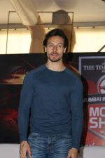 Tiger Shroff Launches Mumbai International Motor Show 2017 on 9th March 2017 (15)_58c272b757249.JPG