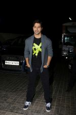 Varun Dhawan at the Special Screening Of Badrinath Ki Dulhania on 9th March 2017 (27)_58c279150a3fc.JPG