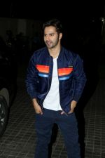 Varun Dhawan at the Special Screening Of Badrinath Ki Dulhania on 9th March 2017 (29)_58c2791798f92.JPG