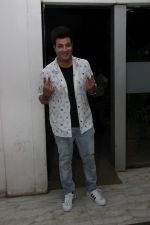 Varun Sharma at The WrapUp Party Of Fukrey 2 on 9th March 2017 (10)_58c27e3638f98.JPG
