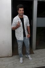 Varun Sharma at The WrapUp Party Of Fukrey 2 on 9th March 2017 (9)_58c27e34dacff.JPG
