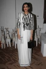 Sonam Kapoor at Raw Mango_s store launch on 9th March 2017 (15)_58c39a15c11a8.JPG