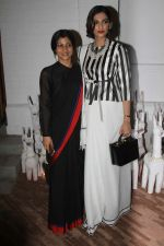 Sonam Kapoor, Konkona Sen Sharma at Raw Mango_s store launch on 9th March 2017 (7)_58c39a1b47e67.JPG