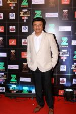 Anu Malik at Red Carpet Of Zee Cine Awards 2017 on 12th March 2017 (76)_58c68a7ad2e72.JPG