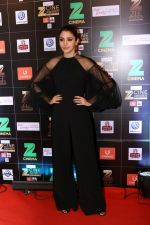Anushka Sharma at Red Carpet Of Zee Cine Awards 2017 on 12th March 2017 (84)_58c68a914fb7b.JPG