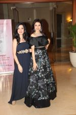 Bhagyashree, Amy Billimoria at Mumbai Obstetrics and Gynecological Society_s Annual Fashion Show on 12th March 2017 (15)_58c64deaec6a2.JPG