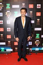 Bobby Deol at Red Carpet Of Zee Cine Awards 2017 on 12th March 2017 (56)_58c68b054f584.JPG