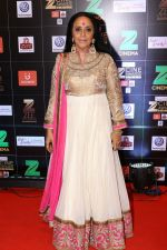 Ila Arun at Red Carpet Of Zee Cine Awards 2017 on 12th March 2017 (41)_58c68ba723270.JPG