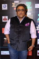 Kunal Ganjawala at Red Carpet Of Zee Cine Awards 2017 on 12th March 2017 (12)_58c68c110d3f1.JPG