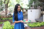 Maryam Zakaria For Holi Celebration on 12th March 2017 (5)_58c64985456e0.JPG