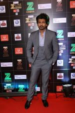 Nikhil Dwivedi at Red Carpet Of Zee Cine Awards 2017 on 12th March 2017 (121)_58c68c6bed6c3.JPG