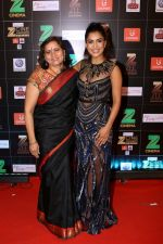 Pallavi Sharda at Red Carpet Of Zee Cine Awards 2017 on 12th March 2017 (46)_58c68c7ac10a0.JPG