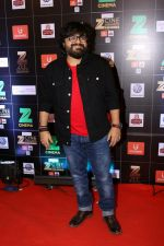 Pritam Chakraborty at Red Carpet Of Zee Cine Awards 2017 on 12th March 2017 (53)_58c68c8a6f0b3.JPG