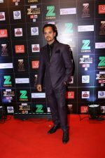 Raghav Sachar at Red Carpet Of Zee Cine Awards 2017 on 12th March 2017 (13)_58c68ca3cd7c3.JPG