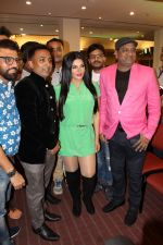 Rakhi Sawant at the Music Launch Of Hindi Film Kutumb on 9th March 2017 (8)_58c649191d226.JPG