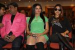 Rakhi Sawant at the Music Launch Of Hindi Film Kutumb on 9th March 2017 (7)_58c6491749468.JPG