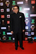 Ramesh Taurani at Red Carpet Of Zee Cine Awards 2017 on 12th March 2017 (40)_58c68cc5cc645.JPG
