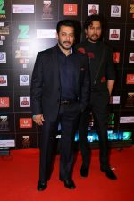 Salman Khan at Red Carpet Of Zee Cine Awards 2017 on 12th March 2017 (117)_58c68d2e1a37b.JPG