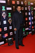 Salman Khan at Red Carpet Of Zee Cine Awards 2017 on 12th March 2017 (118)_58c68d2fd023f.JPG