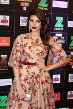 Shama Sikander at Red Carpet Of Zee Cine Awards 2017 on 12th March 2017 (3)_58c68d6ad1b93.JPG