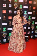 Shama Sikander at Red Carpet Of Zee Cine Awards 2017 on 12th March 2017 (4)_58c68d6d3b78d.JPG