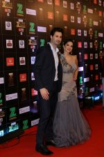 Sunny Leone at Red Carpet Of Zee Cine Awards 2017 on 12th March 2017 (49)_58c68e507bb6d.JPG