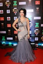 Sunny Leone at Red Carpet Of Zee Cine Awards 2017 on 12th March 2017 (86)_58c68e528bd86.JPG