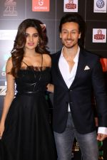 Tiger Shroff at Red Carpet Of Zee Cine Awards 2017 on 12th March 2017 (79)_58c68e6a05d40.JPG