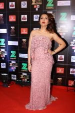 Tina Ahuja at Red Carpet Of Zee Cine Awards 2017 on 12th March 2017 (103)_58c68e78ec1e7.JPG