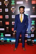 Tusshar Kapoor at Red Carpet Of Zee Cine Awards 2017 on 12th March 2017 (51)_58c68e854eef1.JPG
