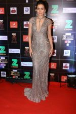 Waluscha DSouza at Red Carpet Of Zee Cine Awards 2017 on 12th March 2017 (90)_58c68ea3abca0.JPG