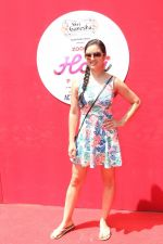 Maryam Zakaria at Zoom Holi 2017 Celebration on 13th March 2017 (23)_58c79d57c3737.JPG